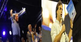 El próximo domingo unos 2,7 millones de uruguayos están convocados a elegir al sucesor de Tabaré Vázquez a partir del primero de marzo de 2020.