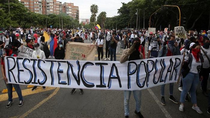 Colombia: Alcalde de Cali declara toque de queda | Noticias | teleSUR