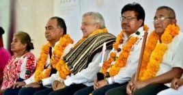 El presidente mexicano defendió su decisión de otorgar asilo político al presidente boliviano Evo Morales.