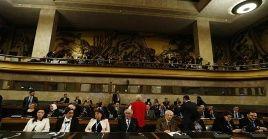 Las conversaciones para la redacción de una nueva constitución en Siria busca poner fin al conflicto armado en el país árabe.