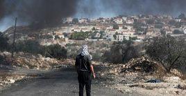Según cifras recientes, existen alrededor de 140 asentamientos habitados por más de 600 mil israelíes en tierras ocupadas de Cisjordania y Jerusalén Oriental.