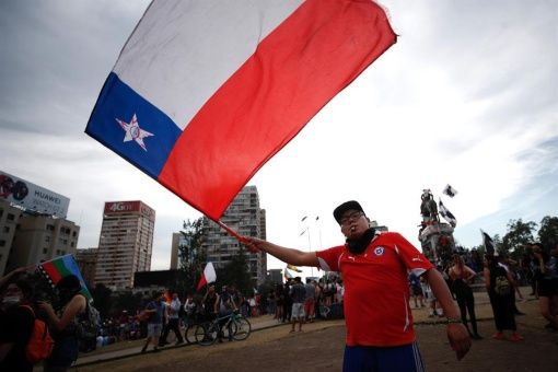 Chile llega a su sexta semana de protesta en rechazo a las políticas neoliberales que lleva el mandatario Sebastián Piñera en el país.