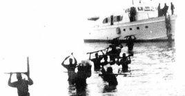 El Desembarco del Granma es uno de los hechos más simbólicos de la historia de Cuba.