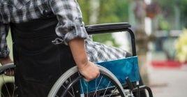 Cada 3 de diciembre se conmemora el Día Internacional de las Personas con Discapacidad.