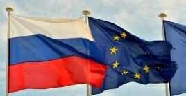"""El primer ministro ruso felicitó a Michel por su nueva responsabilidad, """"representa la esperanza para restaurar el diálogo constructivo y de beneficio mutuo entre Rusia y la Unión Europea"""", agregó."""
