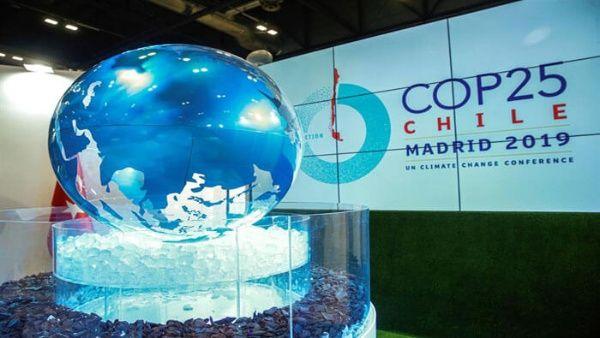 Cuba abogará en la COP25 por la protección del planeta