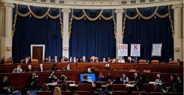 El Comité Judicial dela Cámara de Representantes revisará los resultados de la investigación contra Trump.