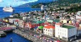 Dominica se prepara para las elecciones generales del 6 de diciembre.