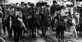 El sector campesino lideró la Revolución mexicana y reclamaban una reforma agraria.