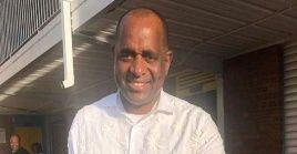 Skerrit obtuvo la victoria en 18 de los 21 distritos de Dominica.