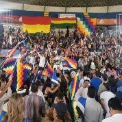 Bolivia, OEA encontró apenas 226 actas electorales con irregularidades