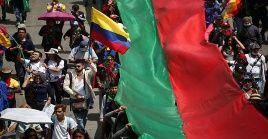 Las comunidades indígenas movilizarán a 30 mil personas para protestar contra Iván Duque.