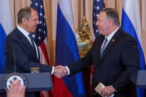 Ambos viajaran la Casa Blanca, donde se reunirán con el presidente estadounidense Donald Trump.