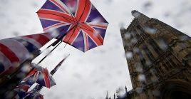 La pretensión del primer ministro era aplicar un Brexitde la UE el pasado 31 de octubre, sin embargola mayoría parlamentaria se opuso rotundamente.