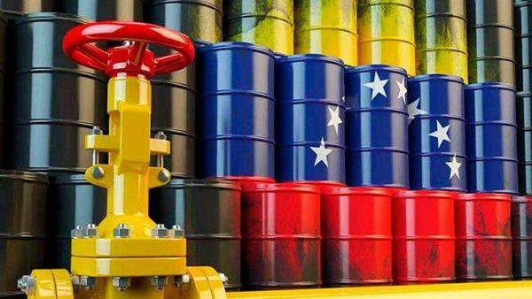 OPEP registra recuperación en producción petrolera en Venezuela ...