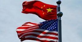 Durante una guerra comercial entre ambas naciones, que ya lleva 20 meses, EE.UU. ha impuesto aranceles a China por valor total de más de 360.000 millones de dólares.