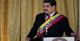 El presidente recordó que después del triunfo electoral y convocatoria a la Constituyente en 1999 el comandante Chávezllevó a la práctica los valores y el pensamiento humanista.