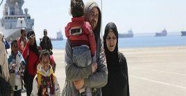 Si bien la ONU defiende los derechos de los migrantes lo cierto es que muchos ven vulnerada, incluso, la preservación de la vida.