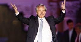 El gobierno de Fernández busca con el proyecto de emergencia económica cumplir a la población con sus promesas de campaña.