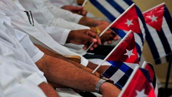 El pronunciamiento de Cuba llega después de que la OEAorganizara un foro en Washington, donde desacredítóla labor solidaria de los brigadistras médicos en varios países del orbe.