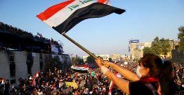 Los iraquíes rechazan como posible sustituto a Qusei al Suhail, candidato de la coalición Al Fath, por ser titular de Educación Superior en el Gobierno del primer ministro dimisionario.