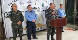 Las autoridades hondureñas atribuyeron al crimen organizado la matanza ocurrida en la cárcel de El Porvenir.