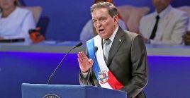 El presidente panameño aseguró que el nuevo proyecto contará con la participación de la ciudadanía.