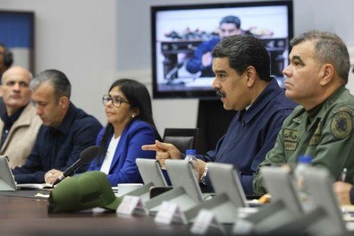 El jefe de Estado señaló que los Gobiernos de Brasil y Perú se han pronunciado para desmentir nexos con los terroristas y exigió la captura y deportación de Vilca Fernández.