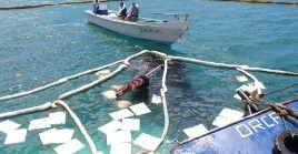 Las islas Galápagos fueron declaradas en 1978 como Patrimonio Natural de la Humanidad por la Unesco.