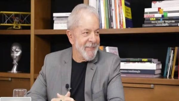 Lula reaffirmed the priority of restoring institutional ordering in his country. Photo/ Telesur.