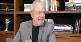 El expresidente brasileño reafirmó su inocencia y garantizó que el proceso judicial en su contra será desacreditado por las irregularidades que hubo en el mismo.