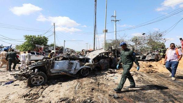 De momento, no se ha responsabilizado a ninguna organización terrorista por el atentado.