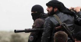 En su fallida ofensiva, los terroristas sufrieron bajas entre sus filas y pérdidas de materiales bélicos.