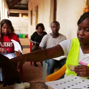 Guinea: Elecciones en contexto de tensión