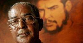 Harry Villegas fue uno de los cinco hombres que logró escapar del cerco militar a la guerrilla del Che en Bolivia.