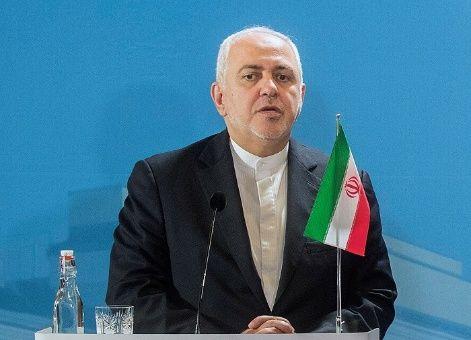 El jefe de la diplomacia iraní, destacó los esfuerzos de su país y de Rusia para buscar paz en la región.