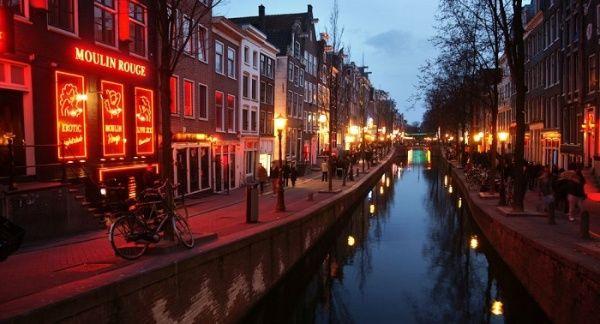 La ministra de Comercio Exterior, Sigrid Kaag, dijo que este nuevo estilo mostrará lo que Países Bajos tiene que ofrecer a los recién llegados.