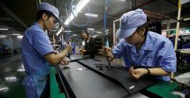 """""""Firmaré nuestro amplio y completo Acuerdo Comercial de Fase Uno con China el 15 de enero"""", comentó el mandatario."""