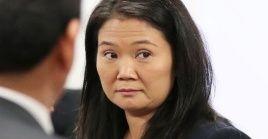 El pasado 29 de noviembre Fujimori fue excarceladade la prisión preventiva, tras la decisión del Tribunal Constitucional de Perú.