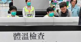Un nuevo virus que aún no ha sido identificado, es la causa más probable del brote.