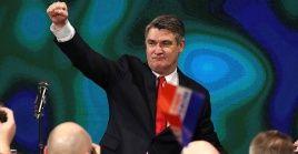 Tras la victoria presidencial, los socialdemócratas tendrían posibilidad de recuperar su poder en el Parlamento.