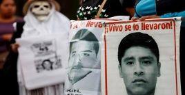 Uno de los hechos que ha generado consternación en México fue la desaparición forzada de los 43 estudiantes normalistas de Ayotzinapa en 2014.