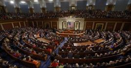 La decisión del poder legislativollegadespués de que Trumpse pronunciara este miércoles sobre el ataque de misiles iraníescontra las bases estadounidenses en Irak.