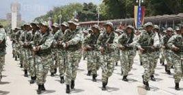 Los primeros Ejercicios Militares del año 2020 en Venezuela se realizarán en febrero próximo.