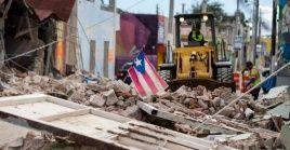Los sismos comenzaron desde el pasado lunes seisde enero, las consecuentes réplicas han dejado aproximadamente dos tercios del territorio sin electricidad.