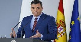 """En cuanto a su gabinete, insistió en que una de las premisas será la moderación, en lugar de una """"España de crispación""""."""