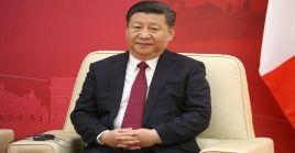 El presidente chino dio instrucciones a los miembros del PCCh para fortalecer la supervisión y enfrentar la corrupción.