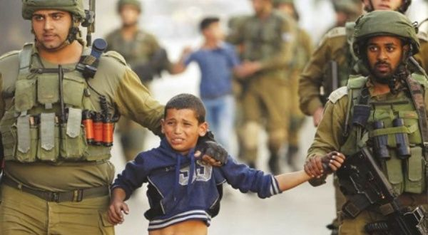 Israel Breaches Law, Transfers 34 Palestinian Minors From Prisons