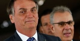 Jair Bolsonaro fue responsable de 121 de los 208 ataques ocurridos, según la Federación Nacional de Periodistas.