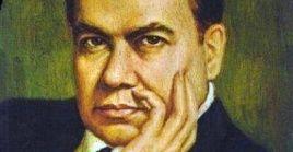 El destacado poeta nicaragüense es el autor de Azul, Prosas Profanas y Cantos de vida y esperanza, entre otras obras.